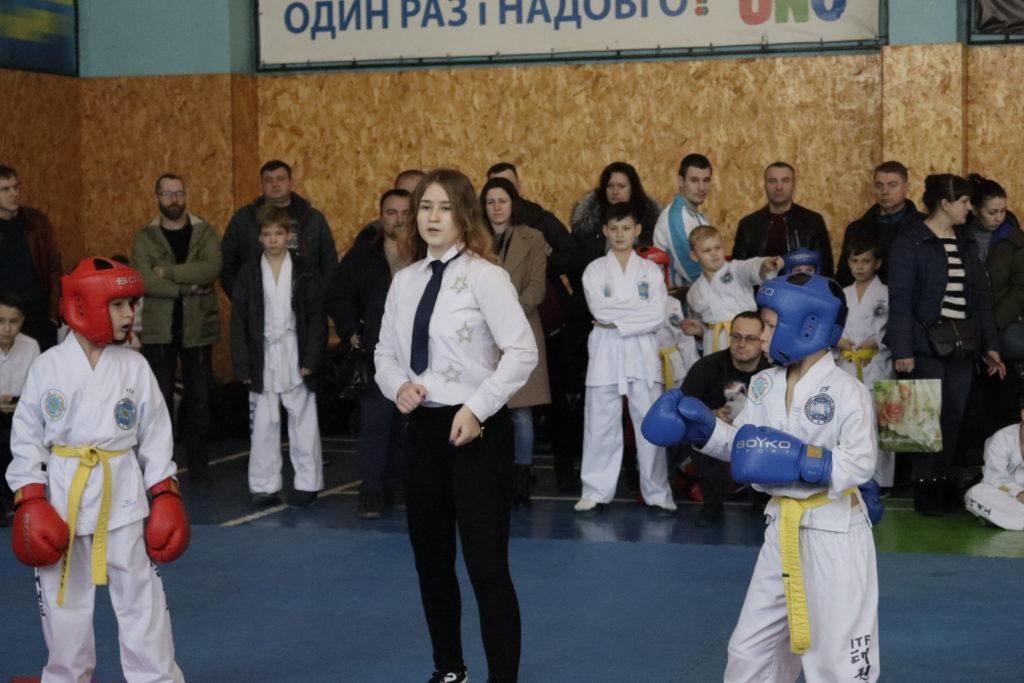 Чемпионат Днепропетровской области.