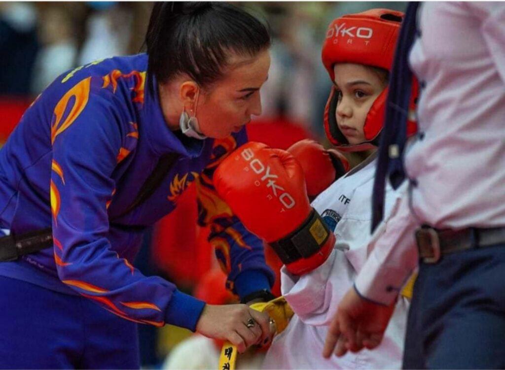 Чемпіонат Дніпропетровської оласті 2021